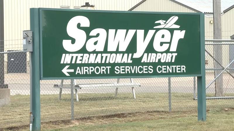 Sawyer International Airport is one of the training sites.