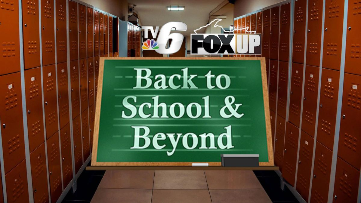 Back to School and Beyond coverage