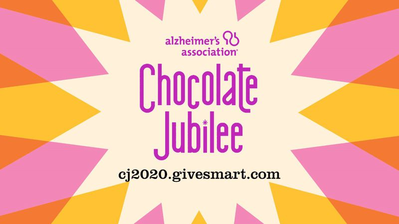 Learn how you can help end Alzheimer's while enjoying some chocolate