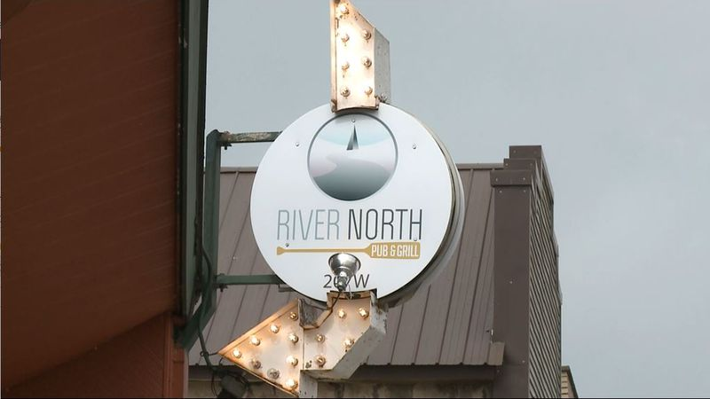 Business is picking up for a restaurant in Downtown Iron River and like most others, it has...