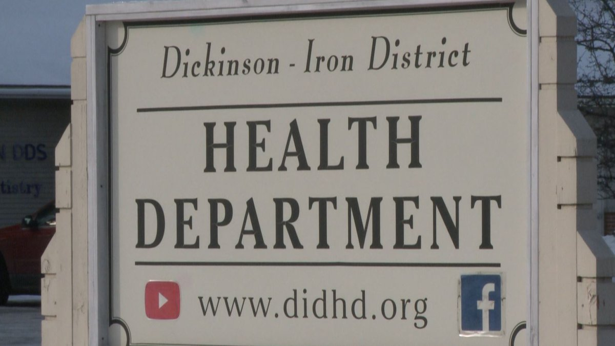 The DIDHD sign in Kingsford.