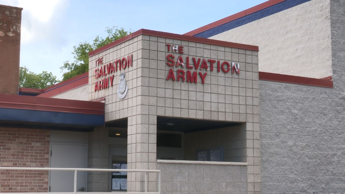 The Salvation Army in Hancock plans on offering help to those effected by Covid-19.