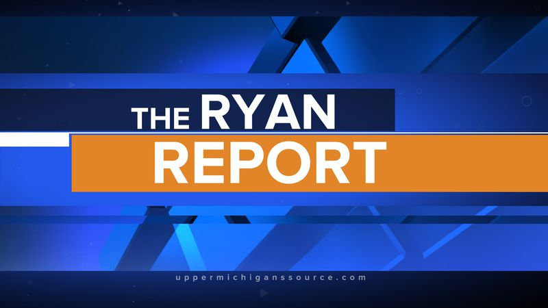 TV6's The Ryan Report