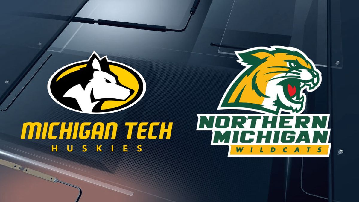 Michigan Tech vs. Northern Michigan