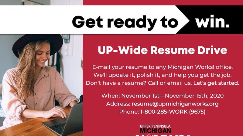 UPMW staff members will review resumes and provide one-on-one coaching.