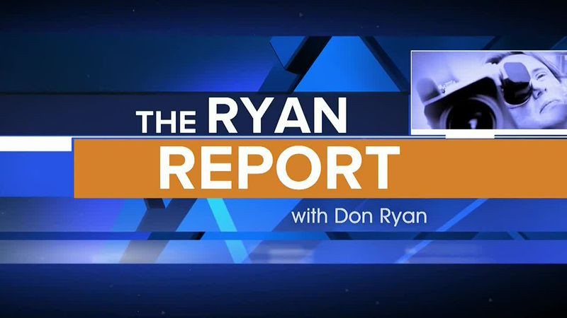 TV6's The Ryan Report with Don Ryan.