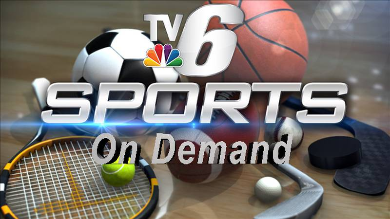 Sports On Demand