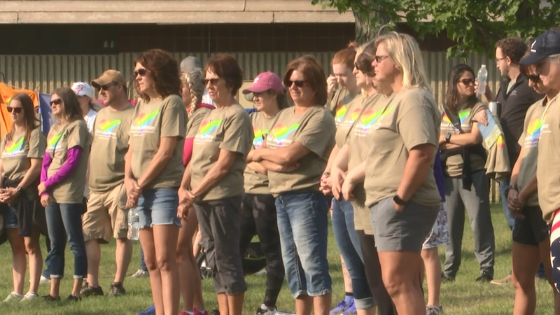 Event part of Suicide Prevention Awareness Month