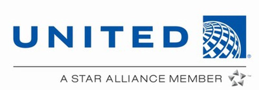 Logotipo de United Airlines.  (PRNewsFoto / United Airlines)