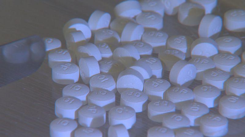 Burlington City Council to vote on opioid prevention site installation.