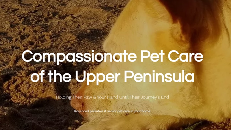 Compassionate Pet Care of the U.P.