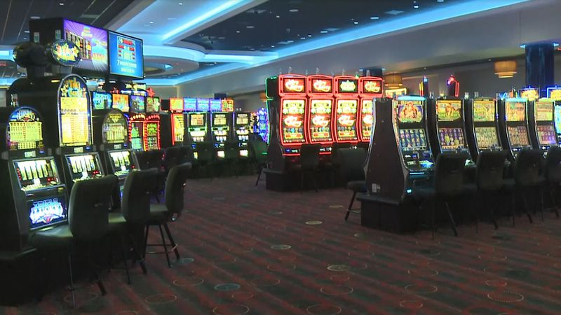 Ojibwa Casinos will remain open at this time. (WLUC photo)