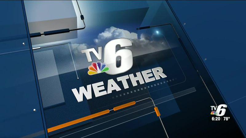 WLUC Weather On Demand