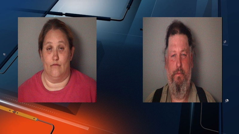 Pamela and Stephen Lund (Schoolcraft County Sheriff's Office)