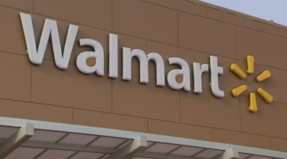 Walmart has gone back to counting and monitoring how many customers enter and leave its stores.