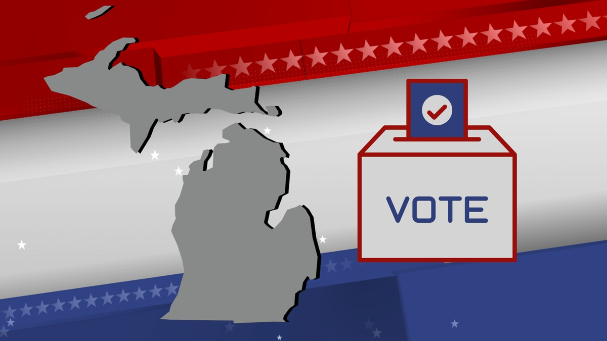 michigan presidential election results closer to certification michigan presidential election results
