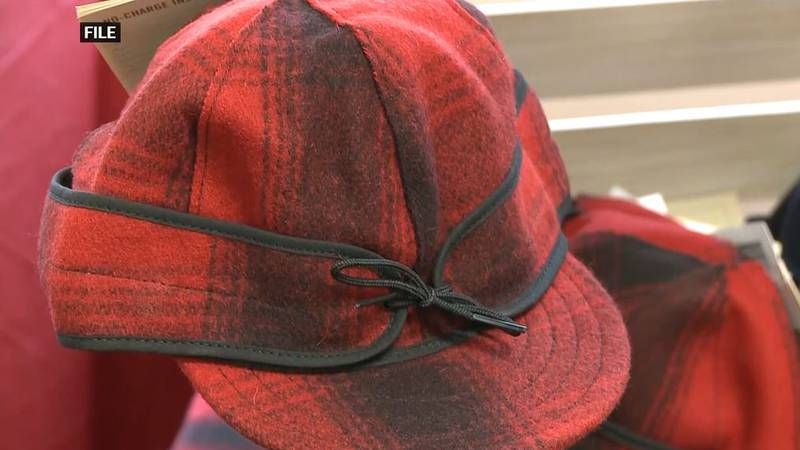 President Gina Thorsen said the collaboration will reduce around 21,000-lbs. of wool scraps...