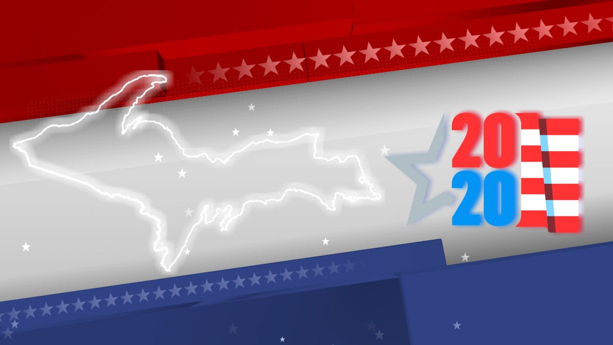 Upper Michigan elections for Decision 2020 coverage.