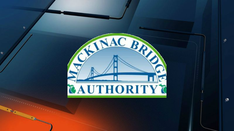 (Mackinac Bridge Authority Graphic)