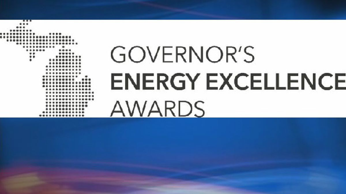 Photo courtesy: Governor's Energy Excellence Awards