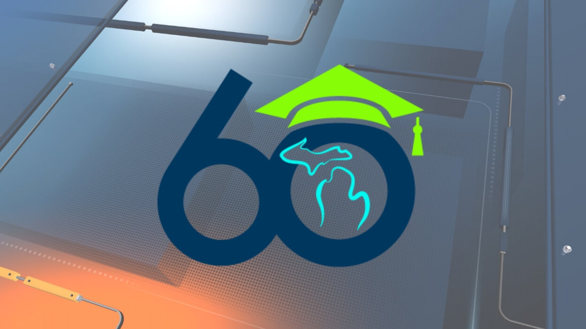 The hub supports Gov. Whitmer's goal to increase the number of working-age Michiganders with a skill certificate or college degree from the recently released level, 48.9 percent, to 60 percent by 2030, known as the Sixty by Thirty initiative.
