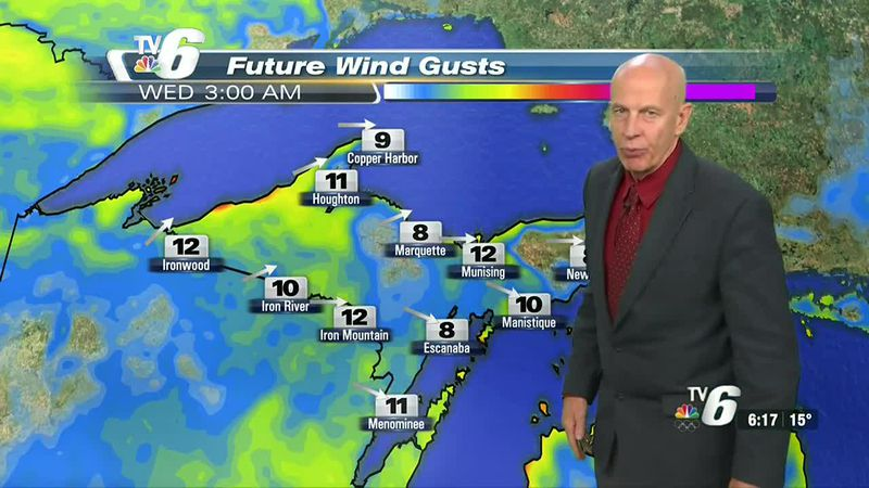 Karl Bohnak's Weather Forecast: 1/19/2021