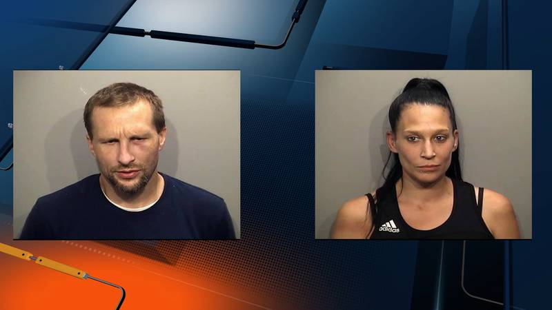 Menominee suspects facing drug charges