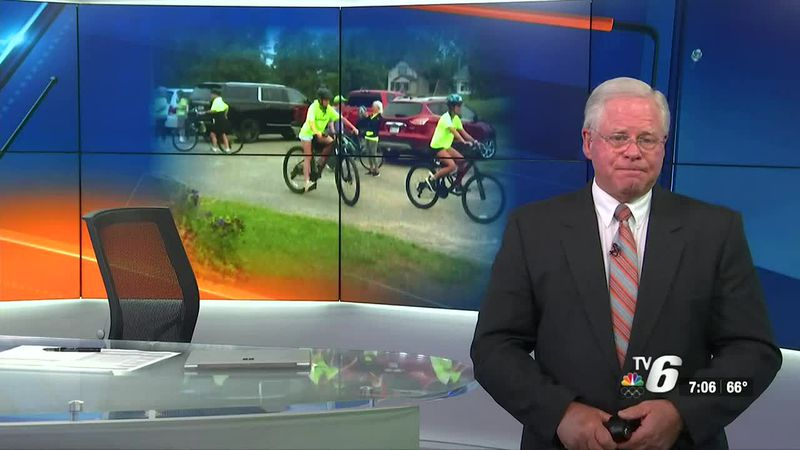 Iron County group bikes to support cancer cure