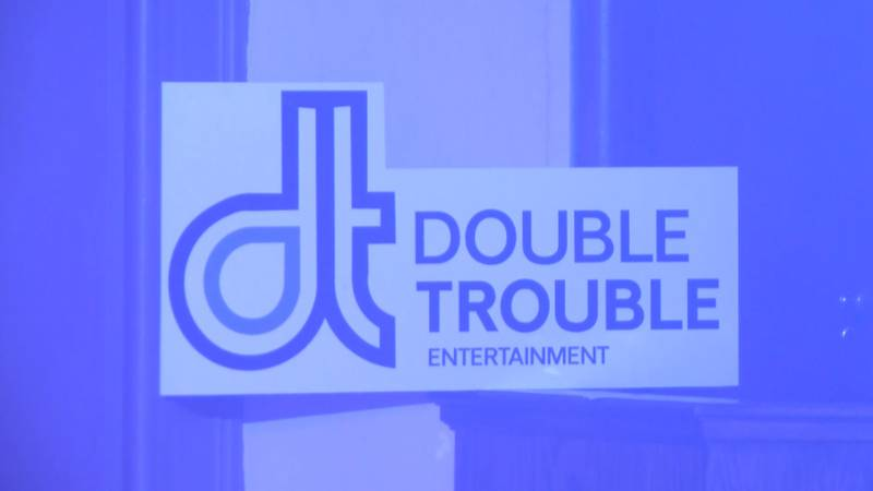 Double Trouble Entertainment hosts Lip Sync Battle, February 2020.