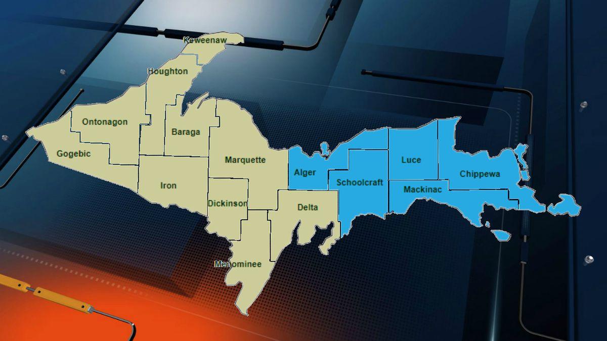 (Michigan DNR Graphic)