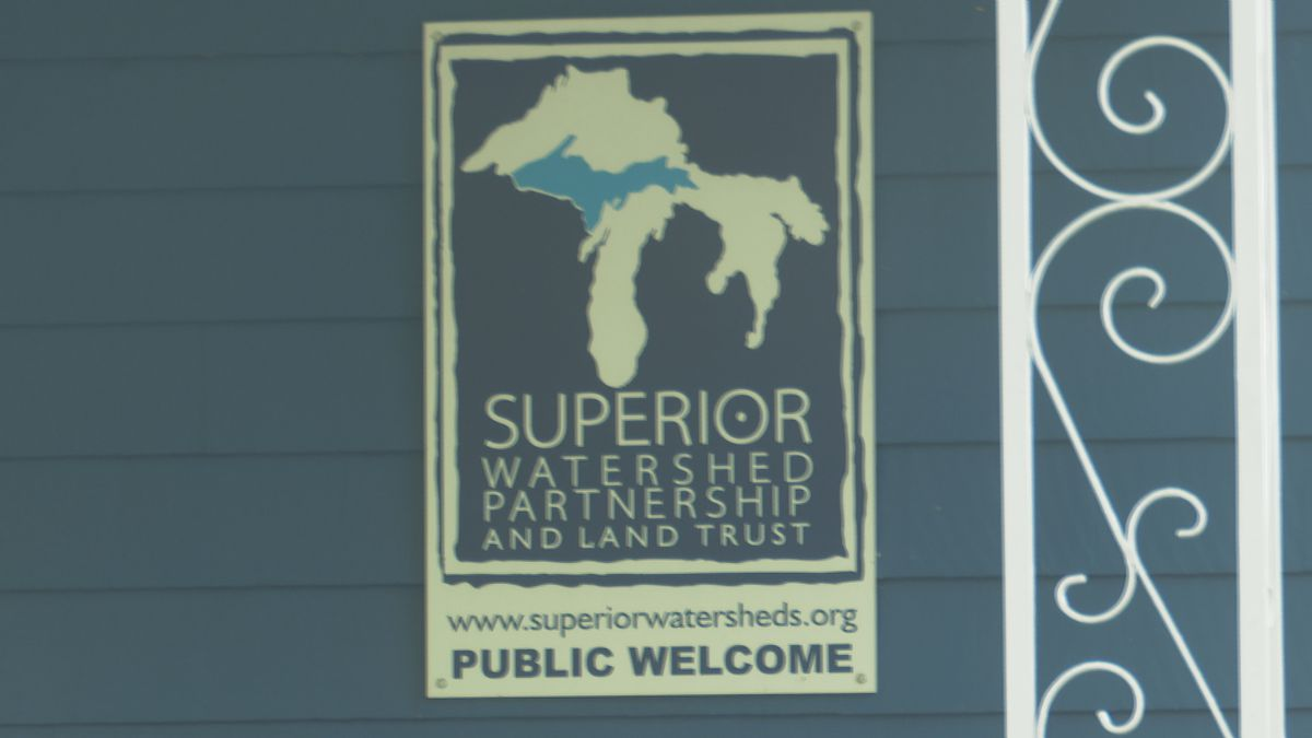The Superior Watershed Partnership announces the renaming of the Great Lakes Conservation Corps.