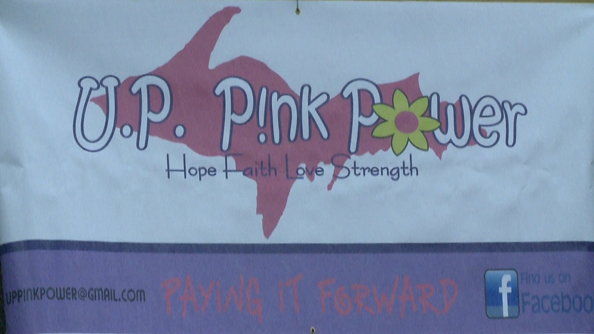 The non-profit organization has helped nearly a thousand people across the Upper Peninsula --...